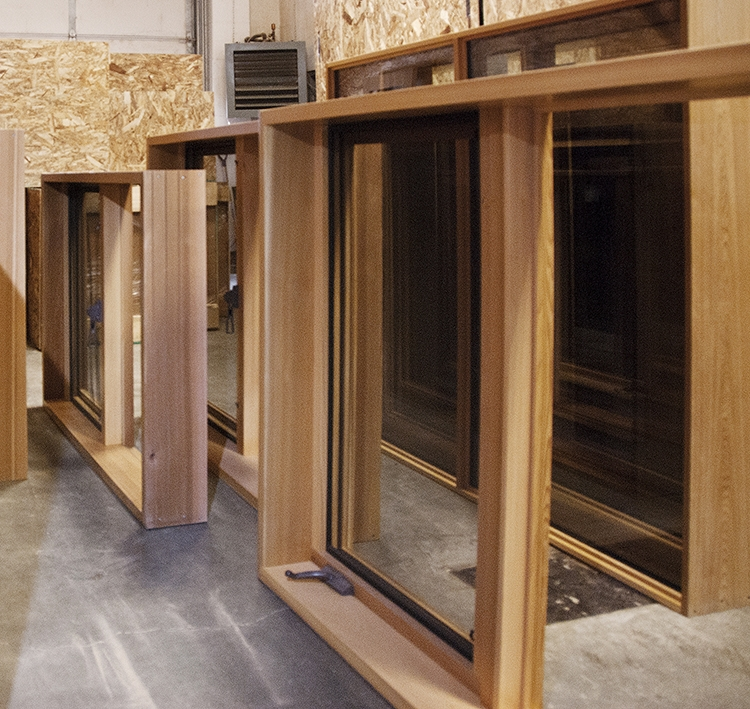 Panorama Custom Woodworking Ltd. is a business for sale in BC.