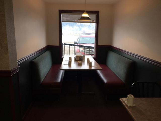 Station House Restaurant is a business for sale in BC.