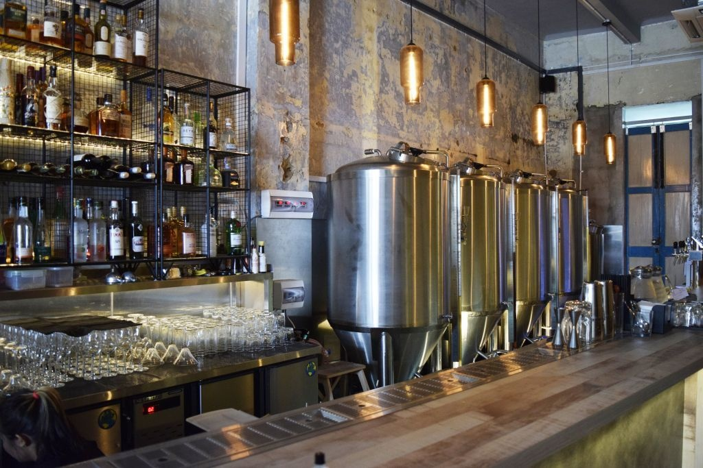 Established Microbrewery for Sale is a business for sale in BC.