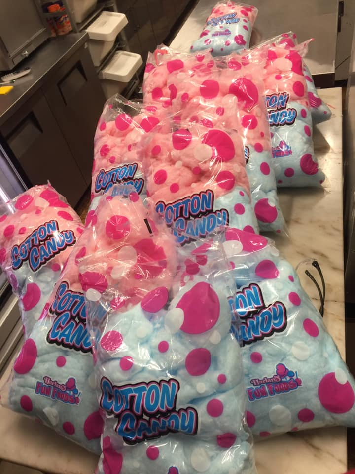 Profitable Candy Store is a business for sale in BC.