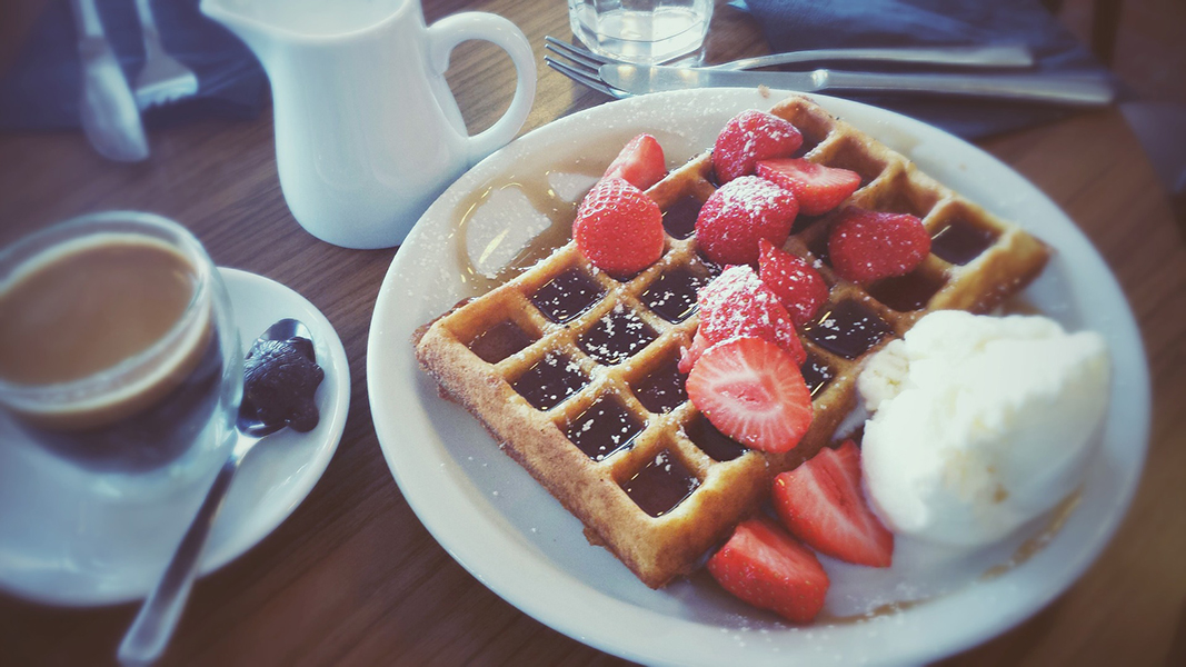 Breakfast and Lunch Restaurant Franchise - Priced for Quick Sale is a business for sale in BC.