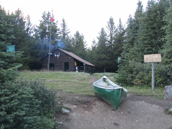 EcoTourism & Outdoor Guiding School (year round) is a business for sale in BC.