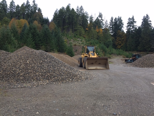 Operating Gravel Pit is a business for sale in BC.