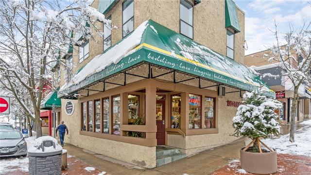 Established Specialty Shop in Downtown Salmon Arm is a business for sale in BC.