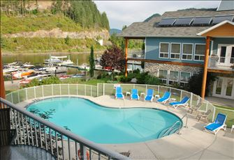 Vacation Property Management is a business for sale in BC.