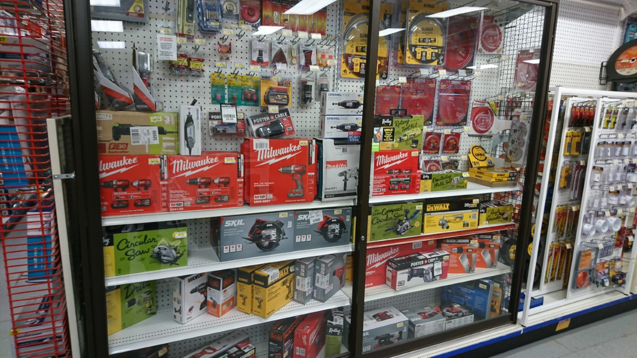 Northern BC Hardware Store is a business for sale in BC.