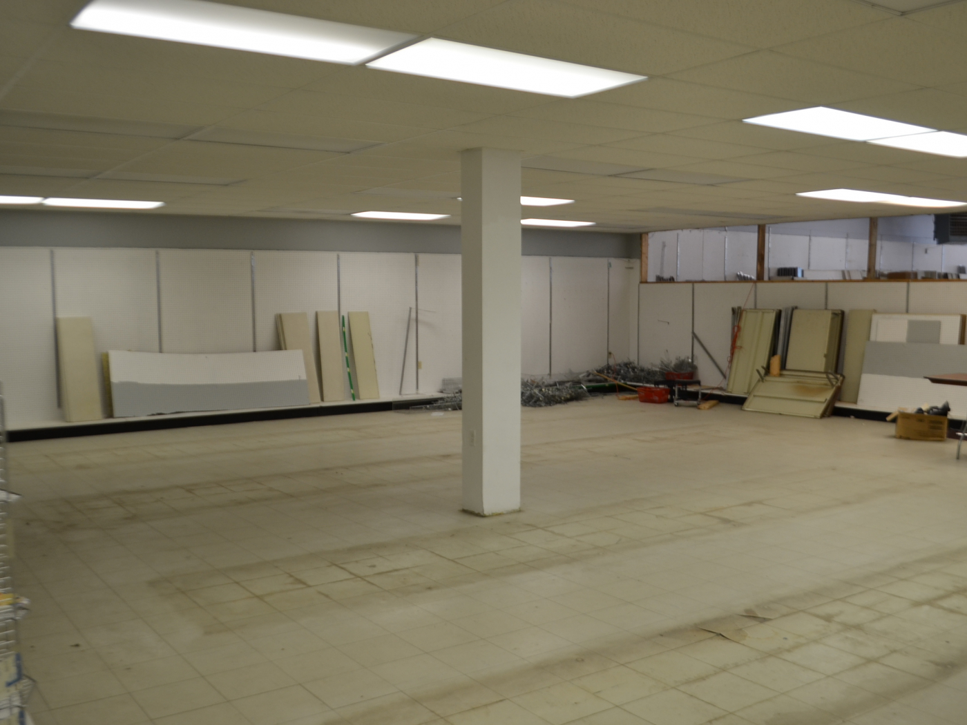 Large Commercial Space is a business for sale in BC.