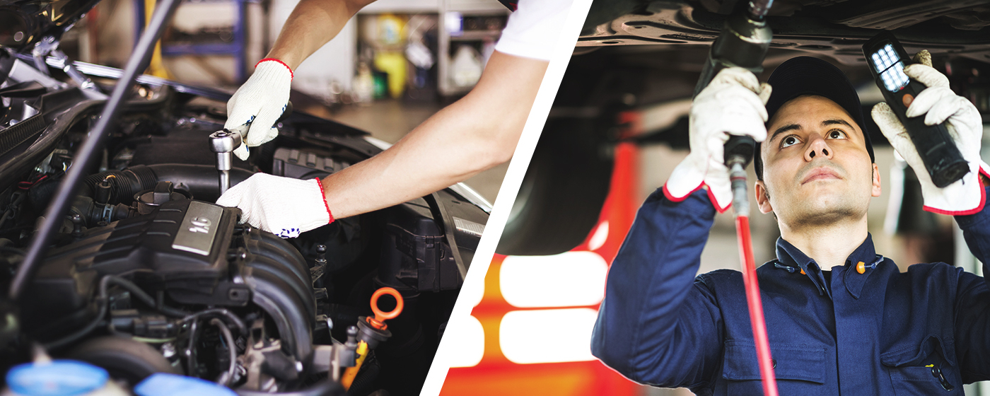 Full-Service Auto Repair Shop is a business for sale in BC.