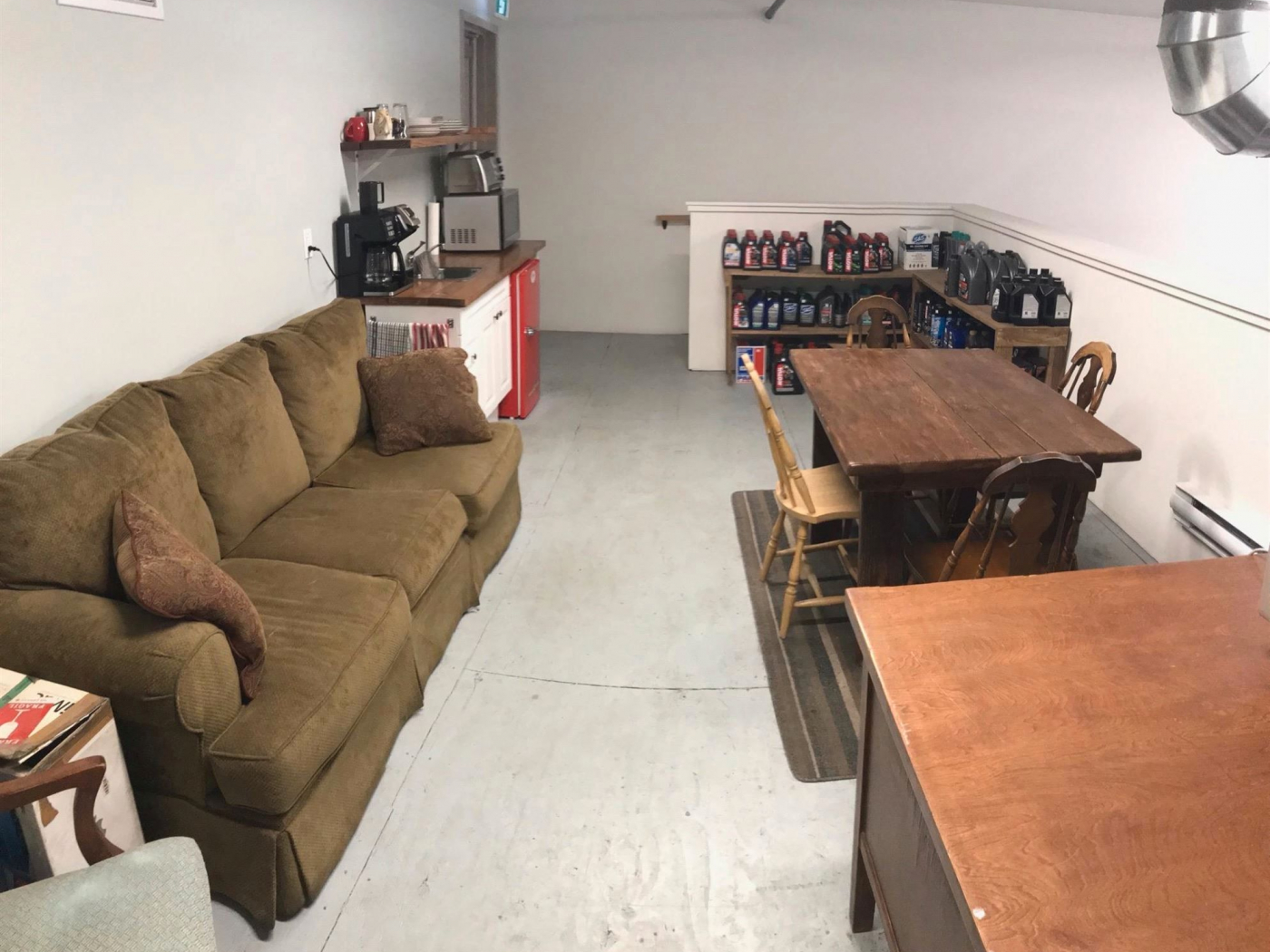 Motorcycle Repair Shop is a business for sale in BC.