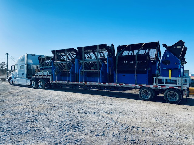 Topsoil / Rock Screener Business For Sale is a business for sale in BC.