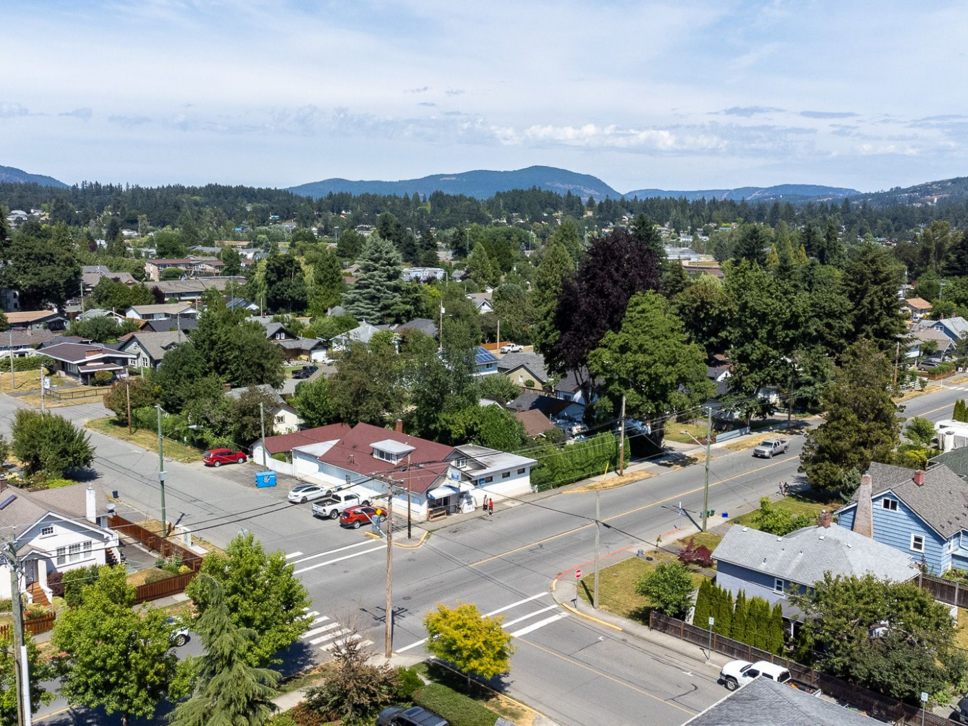 CONVENIENCE STORE with 3 BR HOME is a business for sale in BC.