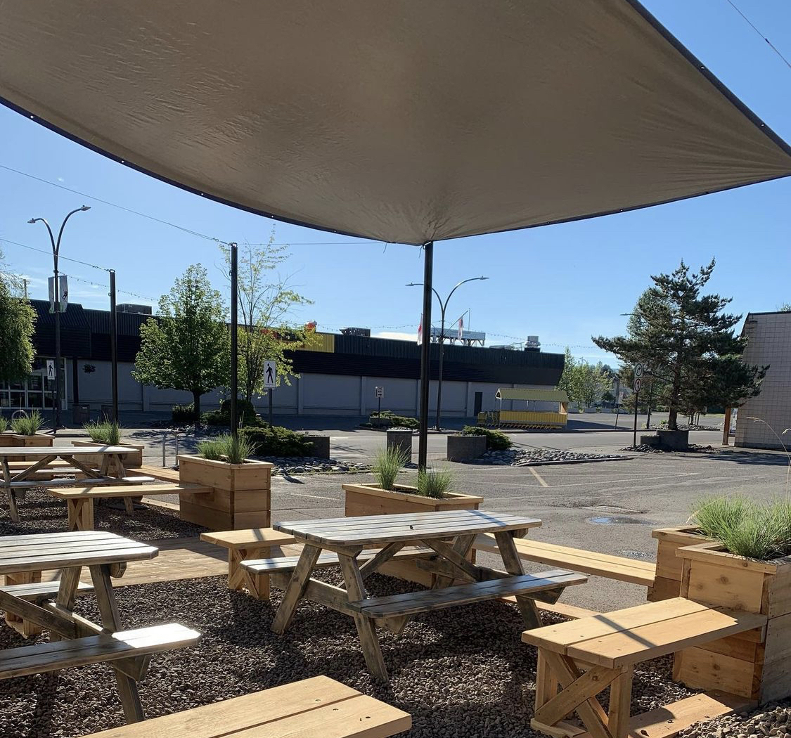 Est. Farm-To-Table Cafe is a business for sale in BC.