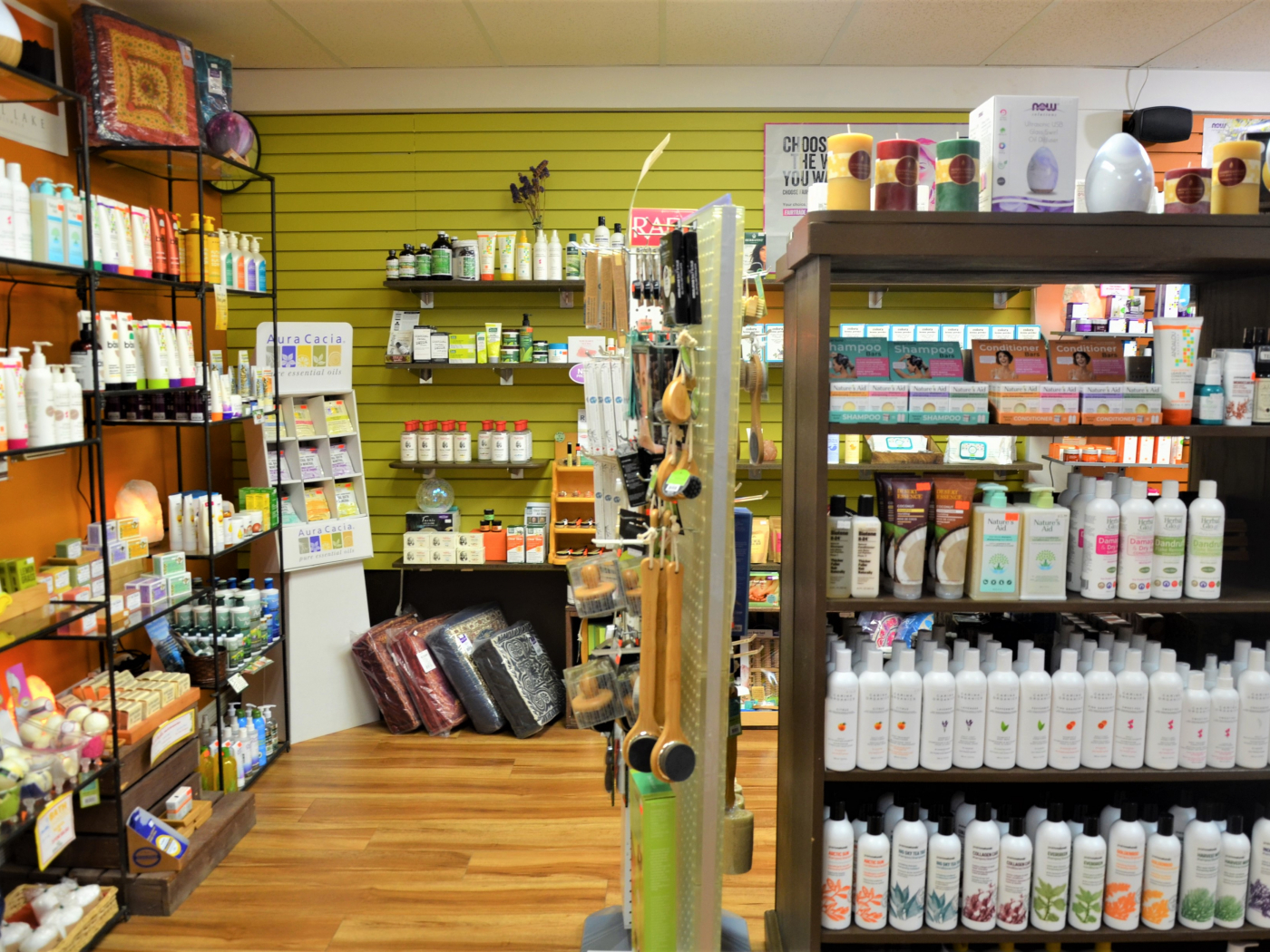Head to Toe Health is a business for sale in BC.