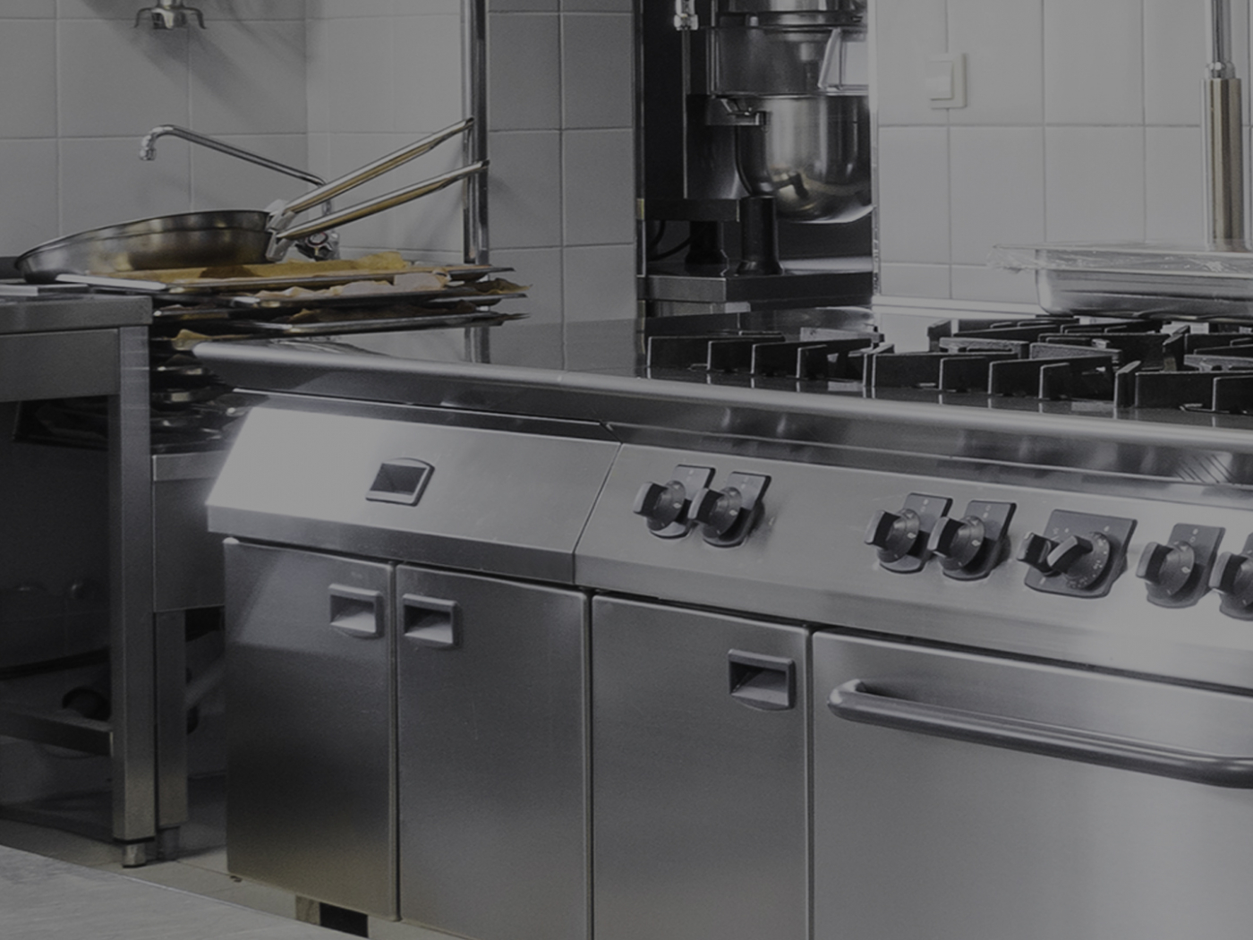Restaurant Equipment and Home Chef Supply Store is a business for sale in BC.
