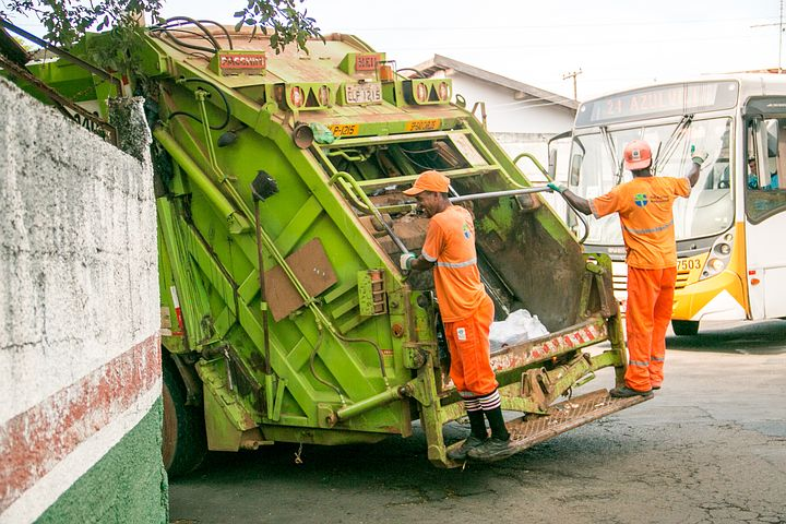 Waste Management and Recycling Business Opportunity is a business for sale in BC.