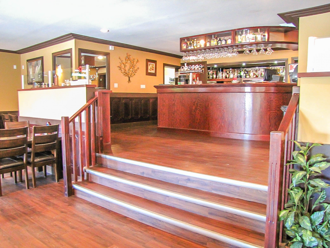 22 SUITE MOTEL AND PUB is a business for sale in BC.