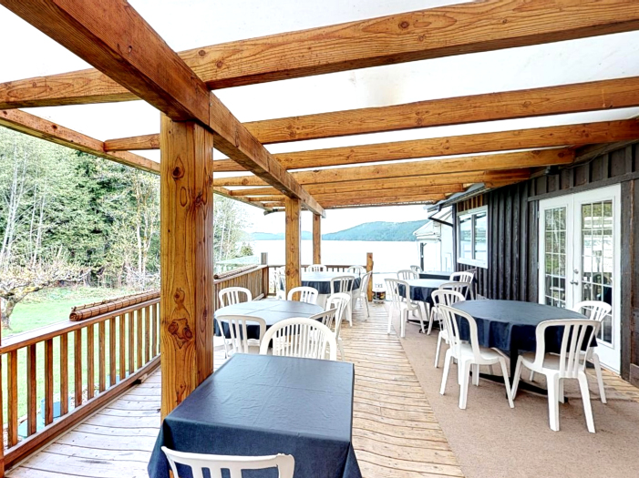 Popular Restaurant & Residence For Sale is a business for sale in BC.