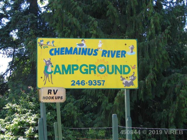 RV Park and Campground is a business for sale in BC.