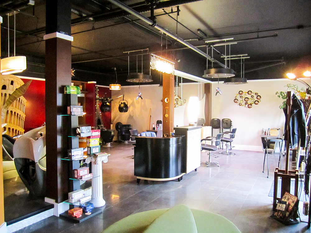 1,053 Sq Ft of Commercial Space in the Heart of the Lakes is a business for sale in BC.