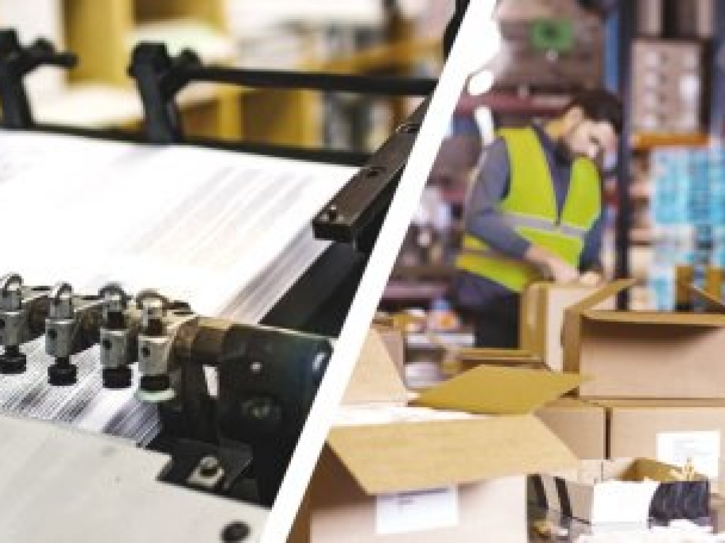 Packaging and Printing Company